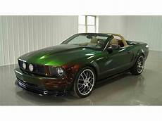 2007 ford mustang 87874 2007 ford mustang gt for sale classiccars cc 776046