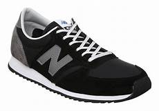 mens new balance u420 black grey trainers shoes new ebay