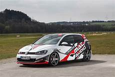 Vw Golf 7 Gti Performance By Mac Audio Will Literally Rock