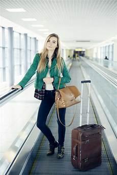 tenue de voyage choisir la meilleure valise cabine mais comment