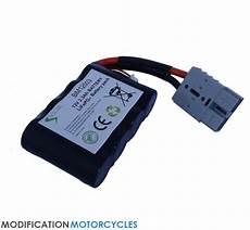 batterie lithium moto batterie lithium cca120 12v pi 232 ces et accessoires moto