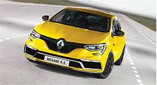 nouvelle megane rs 2017 2017 renault megane rs news reviews msrp ratings with
