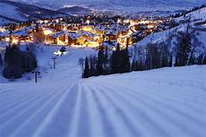 around the world park city utah deer valley resort
