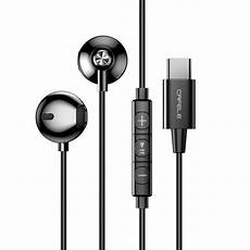 Cafele Type Wired Sport Earphone Stereo by Cafele Type C Wired In Ear Sport Earphone Hi Fi Stereo
