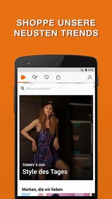 Zalando Fashion Shopping Android Apps Auf Play