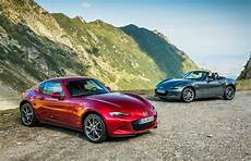 Mazda Rf 2020 by Mazda Mx 5 Rf 2019 2020 2021 Opiniones Review