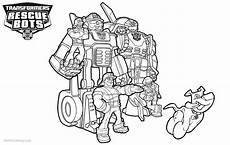 rescue vehicles coloring pages 16411 rescue bots coloring pages transformers rescue bots coloring pages characters free printable