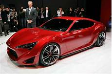 2020 scion frs