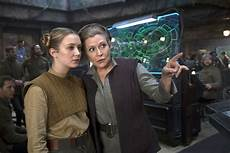 carrie fisher wars billie lourd on becoming the keeper of princess leia time