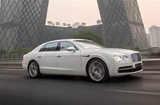 2014 bentley flying spur reviews and rating motor trend