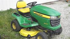 malvorlagen deere x300 2007 deere x300 lawn garden and commercial mowing