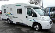 motorhomes mobi used chausson welcome 85 fiat ducato for