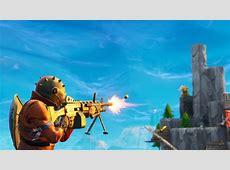 2048x1152 Fortnite Boss Battle 2048x1152 Resolution HD 4k