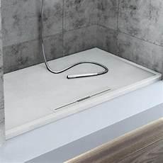 piatto doccia 130x80 piatto doccia avant fiora bath
