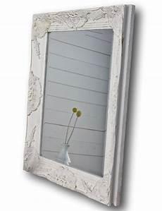 spiegel weiss spiegel wei 223 holz barock 62cm elbm 246 bel