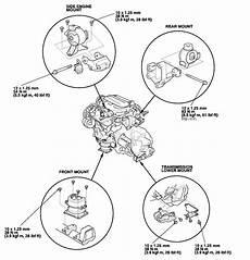 2007 honda pilot engine diagram removing honda pilot 2007 4wd front motor mount i removed the mount