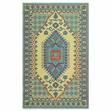 Mad Mats 174 174 Turkish Flat Weave Area Rug Bed Bath