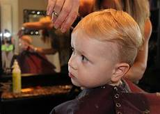 his first haircut happy strong home