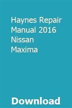 chilton car manuals free download 1986 mitsubishi galant windshield wipe control haynes repair manual 2016 nissan maxima repair manuals chilton repair manual nissan maxima