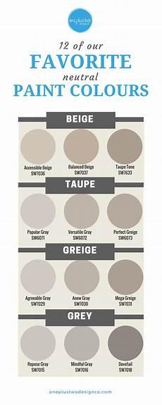 12 best neutral paint colours for your home paints