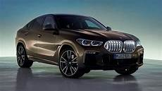 bmw x6 2020 2020 bmw x6 debuts with 523 hp turbo v8 light up grille