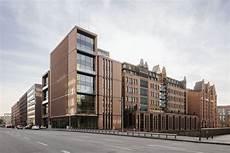 New Headquarter Extension For Gebr Gmp Architekten