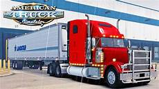 american truck simulator 15 flying
