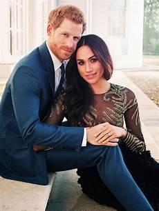 Meghan Und Harry Ihre Verlobungsbilder Kommen Uns