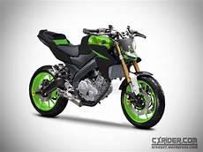 Modifikasi Vixion 2017 by Modifikasi Yamaha New Vixion Streetfighter Cxrider