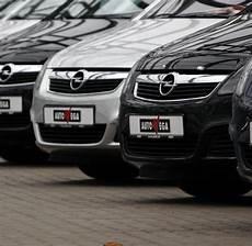 General Motors Opel H 228 Ndler Kassieren Hilfszusagen Wieder