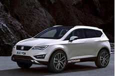 seat arona tuning new seat ibiza and seat arona to be changers says