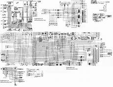 1982 Corvette Wiring Diagram Tracer Schematic Willcox