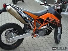 2007 Ktm 950 Enduro