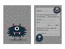Malvorlagen Kinder Geburtstag Einladungskarten Kindergeburtstag Einladungen