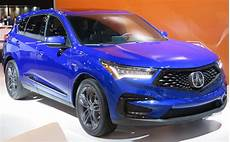 what s new with the 2019 acura rdx counseling