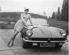 Bond Tv Cars Tara King S Ac 428