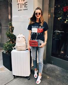 tenue de voyage what to wear on an airplane aol lifestyle