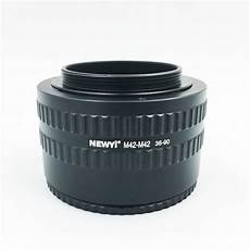 Newyi Mount Lens Adjustable Focusing Helicoid lenses newyi m42 m42 mount lens adjustable focusing