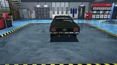 repairing the repainting cars car mechanic simulator 2015