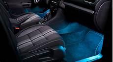 led pour voiture interieur led interior lighting osram automotive