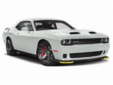 New 2019 DODGE Challenger SRT Hellcat Coupe In Daytona