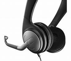 headset pc test sennheiser pc 151 test des multimedia headsets sennheiser