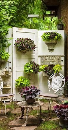 Do It Yourself Ideen Garten - ausgefallene gartendeko selber machen 101 beispiele und