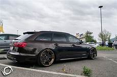 audi rs6 avant the tuning