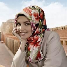 Gaya Timur Tengah Yang Bisa Kamu Coba Til Cantik