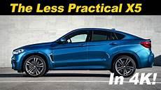 2018 bmw x6 x6m drive review