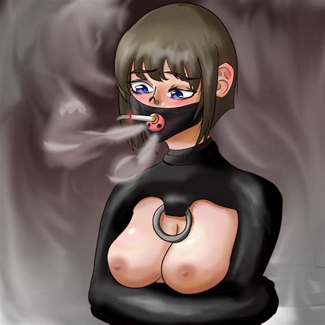 Forced To Smoke Fetish