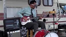the one man quot crankshaft quot the one band plays quot terraplane blues quot by