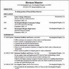 customer service representative resume objective exles sle resume center pinterest