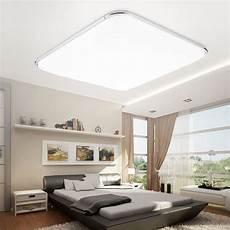 square led panel ceiling light living room bathroom